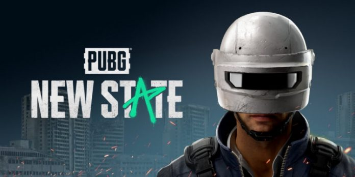 game PUBG New State