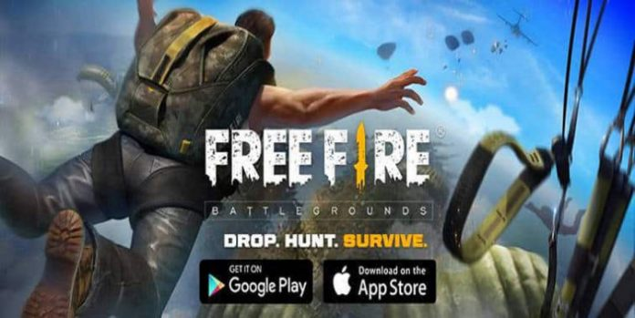 Main Game Free Fire