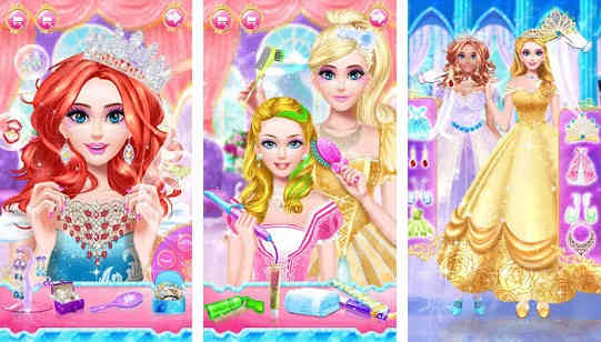 game barbie terbaik
